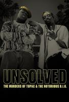 Poster voor Unsolved