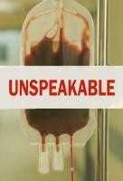 Poster voor Unspeakable