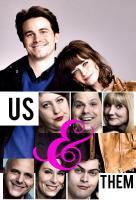 Poster voor Us & Them