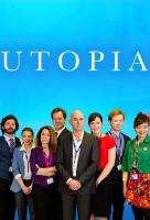 Poster voor Utopia (AU)
