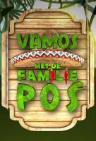 Poster voor Vamos Met De Familie Pos