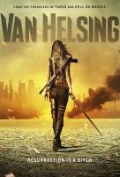 Poster voor Van Helsing