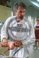 Poster voor Van vlees en bloed