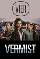 Poster voor Vermist