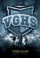 Poster voor Video Game High School