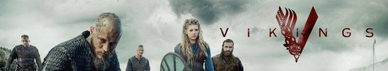 Banner voor Vikings