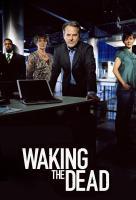Poster voor Waking the Dead