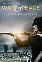 Poster voor War & Peace