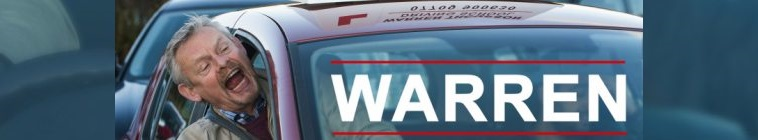Banner voor Warren