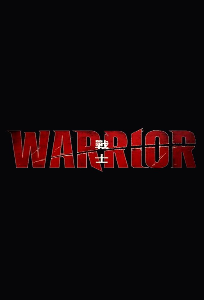 Poster voor Warrior