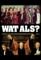 Poster voor Wat Als?