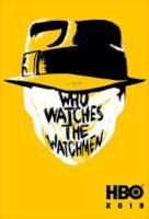 Poster voor Watchmen