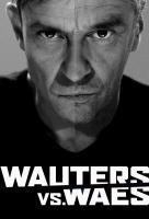 Poster voor Wauters vs. Waes