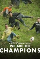 Poster voor We Are the Champions