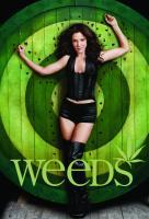 Poster voor Weeds