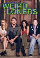 Poster voor Weird Loners