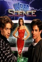Poster voor Weird Science