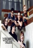 Poster voor Weirdsister College