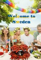 Poster voor Welcome to Sweden