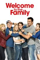 Poster voor Welcome to the Family