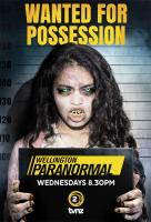 Poster voor Wellington Paranormal
