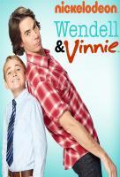 Poster voor Wendell & Vinnie