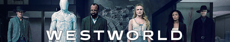 Banner voor Westworld