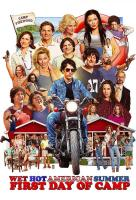 Poster voor Wet Hot American Summer