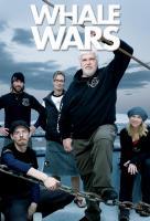 Poster voor Whale Wars
