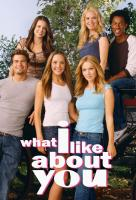 Poster voor What I Like About You