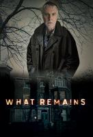 Poster voor What Remains