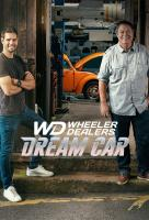 Poster voor Wheeler Dealers: Dream Car