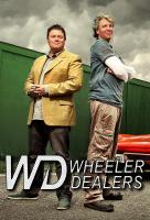 Poster voor Wheeler Dealers