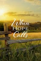 Poster voor When Hope Calls