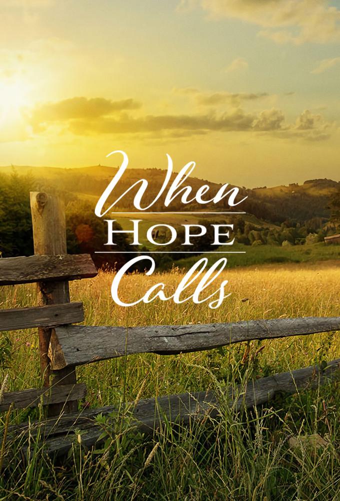 Poster voor When Hope Calls
