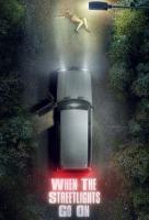 Poster voor When The Streetlights Go On