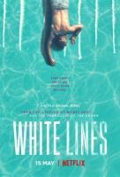 Poster voor White Lines