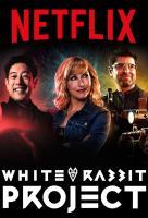 Poster voor White Rabbit Project