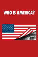Poster voor Who Is America?