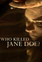 Poster voor Who Killed Jane Doe?