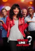 Poster voor Whose Line Is It Anyway?