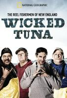 Poster voor Wicked Tuna