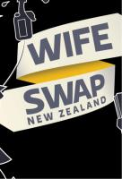 Poster voor Wife Swap NZ