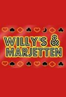 Poster voor Willy's en Marjetten