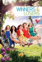 Poster voor Winners & Losers