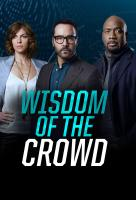 Poster voor Wisdom of the Crowd