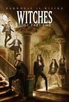 Poster voor Witches of East End