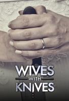 Poster voor Wives with Knives