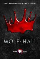 Poster voor Wolf Hall