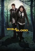 Poster voor Wolfblood